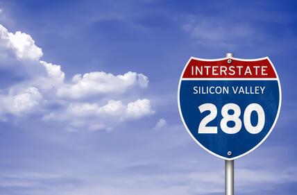 Silicon Valley Wegweiser